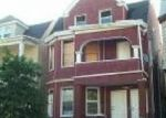 Foreclosed Home in S 14TH ST, Newark, NJ - 07103