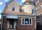Foreclosed Home in N 18TH ST, East Orange, NJ - 07017