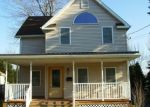 Foreclosed Home in MYRTLE ST, Le Roy, NY - 14482