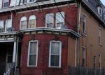 Foreclosed Home in CHESTNUT AVE, Trenton, NJ - 08609