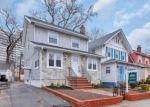 Foreclosed Home in WAYNE AVE, East Orange, NJ - 07018
