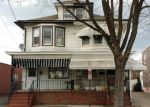 Foreclosed Home in CHAMBERS ST, Trenton, NJ - 08611
