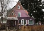 Foreclosed Home in HAMMOND ST, Jamestown, NY - 14701