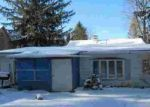 Foreclosed Home in LINWOOD AVE, Jamestown, NY - 14701