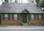 Foreclosed Home in LAKE SHORE DR, Lake George, NY - 12845