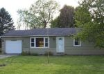 Foreclosed Home in GANNETT RD, Farmington, NY - 14425