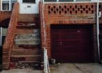 Foreclosed Home in SPRINGFIELD BLVD, Cambria Heights, NY - 11411