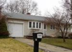 Foreclosed Home in LARRY RD S, Selden, NY - 11784