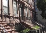 Foreclosed Home en W 126TH ST, New York, NY - 10027