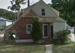 Foreclosed Home in DELISLE AVE, Roosevelt, NY - 11575