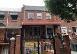 Foreclosed Home en WHEELER AVE, Bronx, NY - 10472