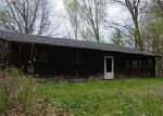 Foreclosed Home in JACOBS RD, Dansville, NY - 14437