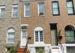 Foreclosed Home in JACKSON ST, Baltimore, MD - 21230