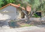Foreclosed Home en S PASEO LOMA CIR, Mesa, AZ - 85202