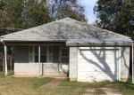 Foreclosed Home in S ELM ST, Pauls Valley, OK - 73075