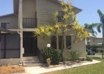 Foreclosed Home in GOLFSIDE CIR, Fort Myers, FL - 33908