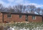 Foreclosed Home in W ELM ST, Nickerson, NE - 68044