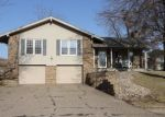 Foreclosed Home in P CIR, Omaha, NE - 68127
