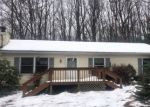 Foreclosed Home in BARRYS RD, Effort, PA - 18330