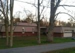 Foreclosed Home in LAKEWOOD DR, Charlestown, IN - 47111
