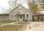 Foreclosed Home in S CEDAR ST, Eskridge, KS - 66423