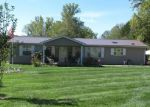 Foreclosed Home in S FLATROCK RD, Salem, IN - 47167