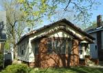 Foreclosed Home in FRANCES AVE, Elkhart, IN - 46516