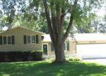 Foreclosed Home in FARMWOOD DR, Bristol, IN - 46507