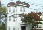 Foreclosed Home in STUYVESANT AVE, Newark, NJ - 07106