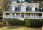 Foreclosed Home en CHESTER HARRIS DR, Dallas, GA - 30132