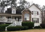 Foreclosed Home en OSTERLEY WAY, Dallas, GA - 30157