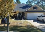 Foreclosed Home in MAYCOMB AVE, Hahira, GA - 31632