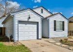 Foreclosed Home en E COLGATE PL, Aurora, CO - 80013