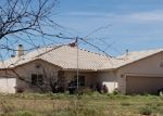 Foreclosed Home en W IVEY RD, Huachuca City, AZ - 85616