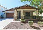 Foreclosed Home en W RIDGE RD, Buckeye, AZ - 85396