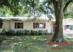 Foreclosed Home in TAYLOR RD, Auburndale, FL - 33823