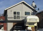 Foreclosed Home in SORCERER CT, Anchorage, AK - 99518
