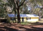 Foreclosed Home in NW 188TH AVE, High Springs, FL - 32643
