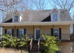 Foreclosed Home in LAKE COUNTRY DR, Odenville, AL - 35120