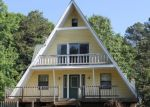 Foreclosed Home in ROAD 952, Valley Head, AL - 35989
