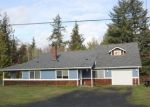 Foreclosed Home en N SCHOOLHOUSE HILL RD, Hoodsport, WA - 98548