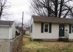 Ejecuciones Hipotecarias en Evansville, IN, 47714, Identificación: P1268582