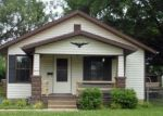 Foreclosed Home in TULIP AVE, Evansville, IN - 47711