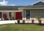 Foreclosed Home in SE COWNIE ST, Port Saint Lucie, FL - 34983