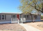 Foreclosed Home en N COLTSFOOT DR, Tucson, AZ - 85743