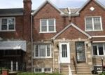 Foreclosed Home en NOLAN ST, Philadelphia, PA - 19138