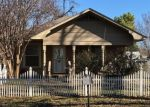 Foreclosed Home in S PECAN ST, Pauls Valley, OK - 73075