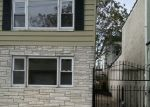 Foreclosed Home in CALUMET ST, Newark, NJ - 07105