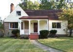 Foreclosed Home in TEAKWOOD AVE, Cincinnati, OH - 45224