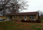 Foreclosed Home in E WOODRIDGE RD, Shelbyville, IN - 46176
